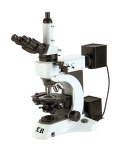 [LB-593] Reflected Polarizing Trinocular Microscope with Infinite Optical System
