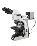 [LB-612] Binocular Metallurgical Microscope with Reflected and Transmitted Kohler