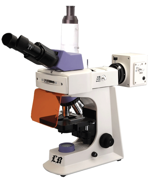 Labomed Microscopes & Cameras // Biological // Fluorescent