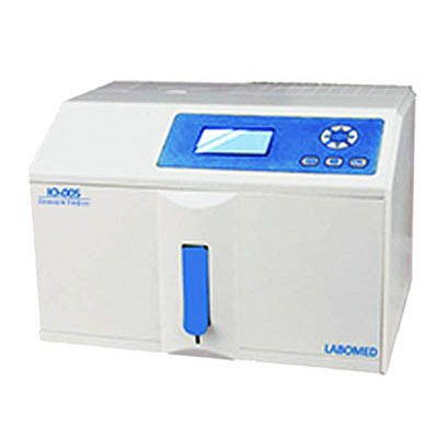 [IO-005] Electrolyte Analyzer w/ Ion Measuring