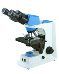[LB-270] Biological/ Medical Binocular Microscope with Infinite Optical System & Infinity Color Correction