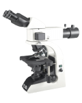 [LB-274] Binocular LED Fluorescent Biological Microscope and Abbe Condenser (Anti-Fungus)