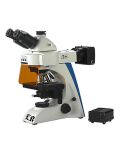 [LB-282] LED Flourescent Binocular Medical Diagnostic Microscope