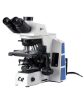 [LB-284] Research Trinocular Biological Microscope with Plan Semi-Apochromatic Fluorescent Objectives