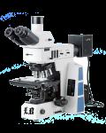 [LB-617] Advanced Trinocular Metallurgical Microscope