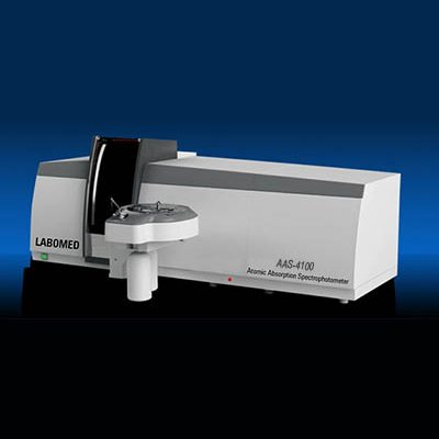 [AAS-4100] Atomic Absorption Spectrophotometer - Fully Automated Graphite Furnace System