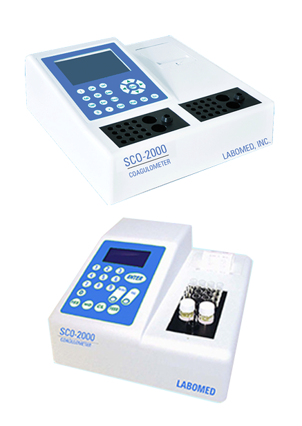 Labomed Medical Diagnostics Products // Coagulation Analyzers