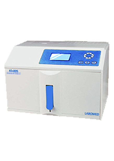 Labomed Medical Diagnostics Products // Electrolyte Analyzers