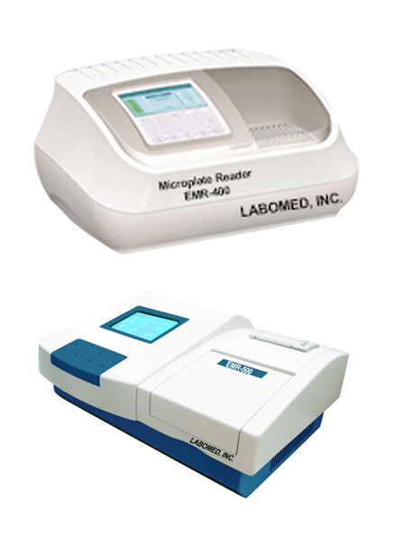 Labomed Medical Diagnostics Products // Microplates