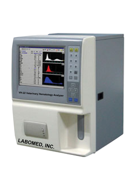 Labomed Medical Diagnostics Products // Veterinary Analyzers