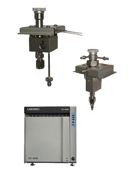 Labomed Gas Chromatography Products // Gas Chromatography Systems