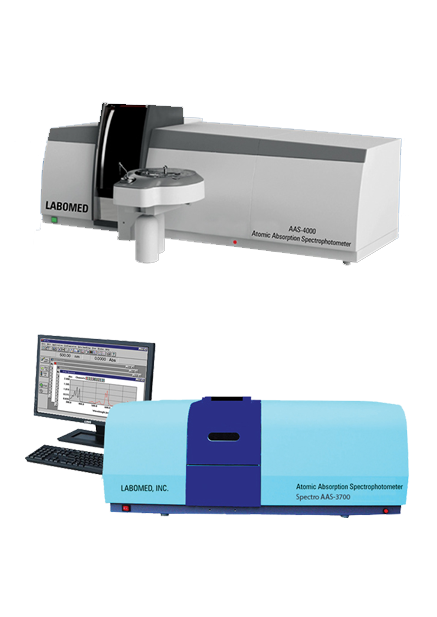 Labomed UV-VIS Spectrophotometers Products // Atomic Absorption