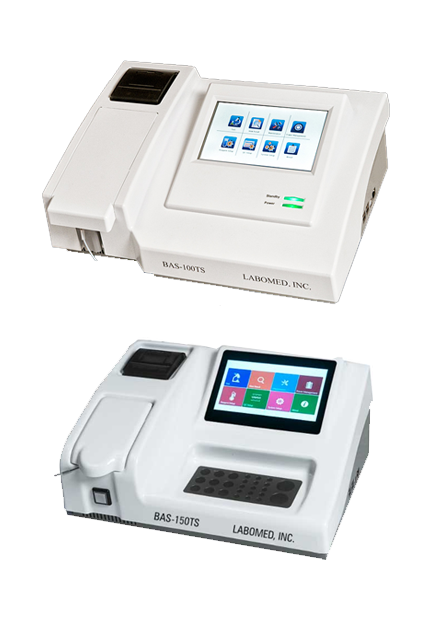 Labomed UV-VIS Spectrophotometers Products // Chemistry