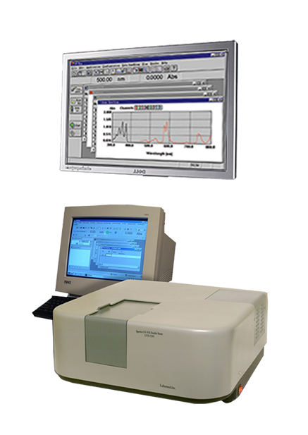 Labomed UV-VIS Spectrophotometers Products // Microplates