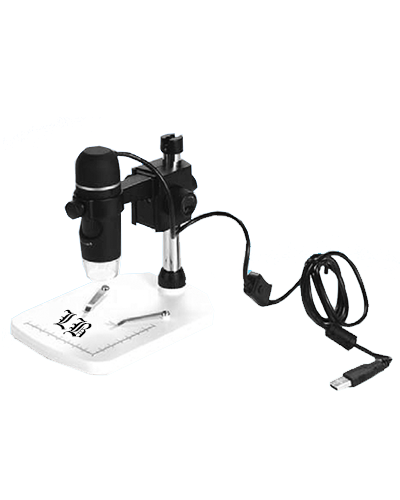 Labomed Microscopes & Cameras // Biological // USB Digital