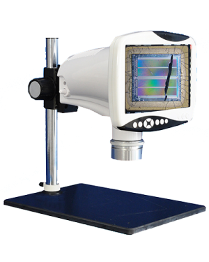 Digital LCD