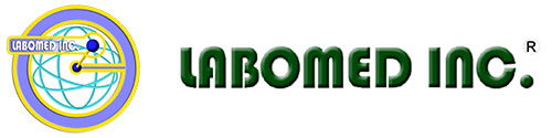 Labomed, Inc. Logo