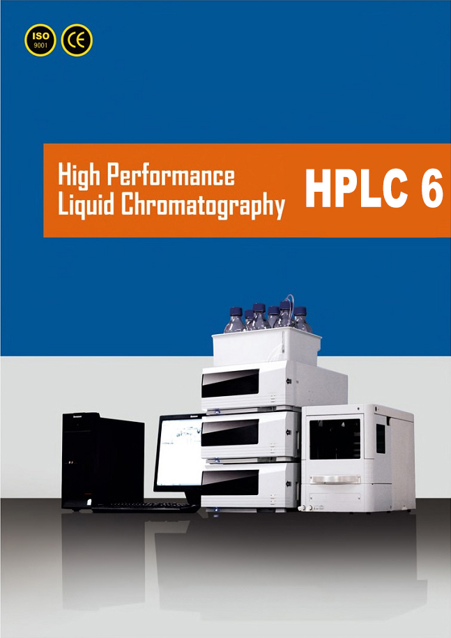 [HPLC-6]  High Performance Liquid Chromatography