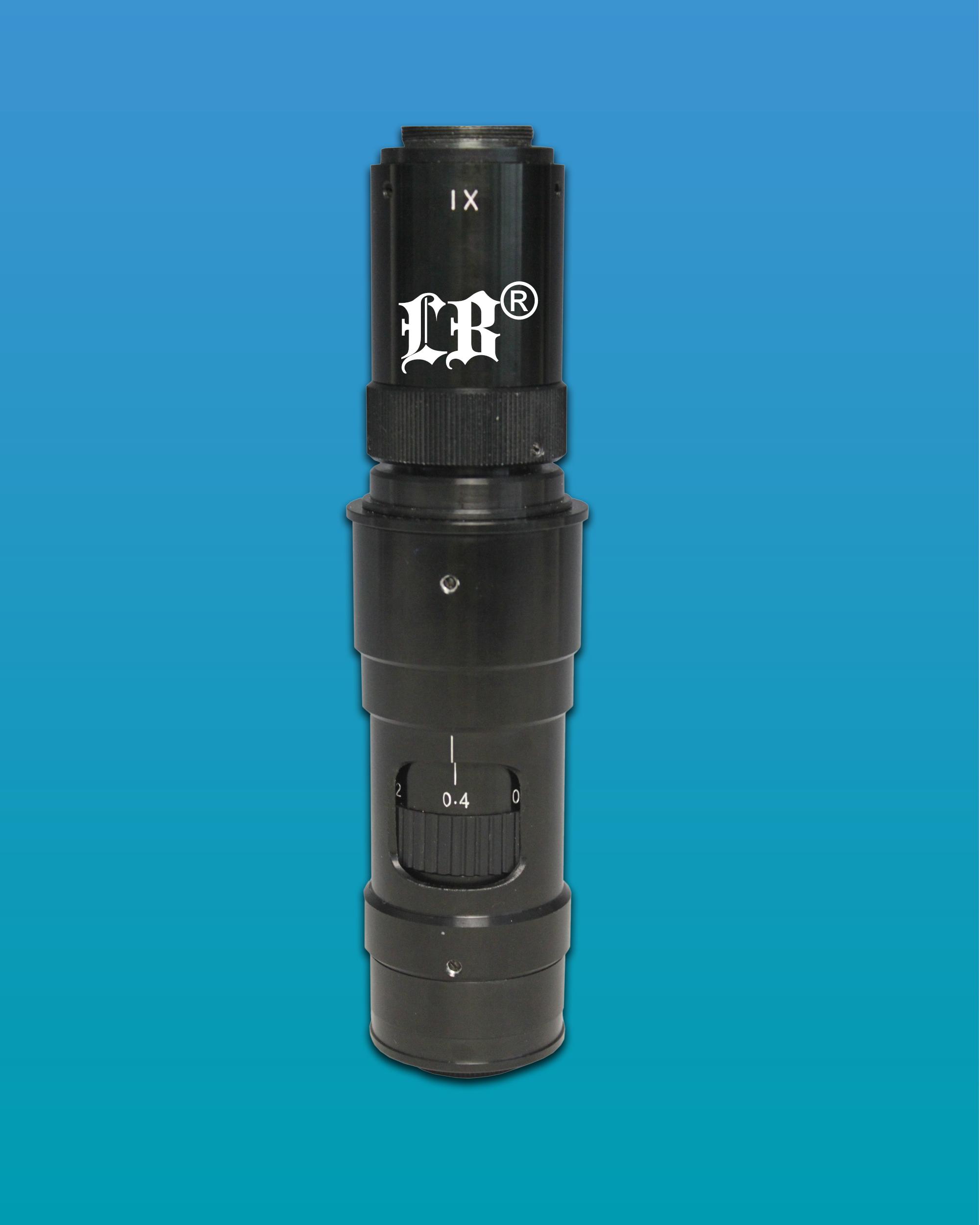 [LB-100] Monocular Microscope