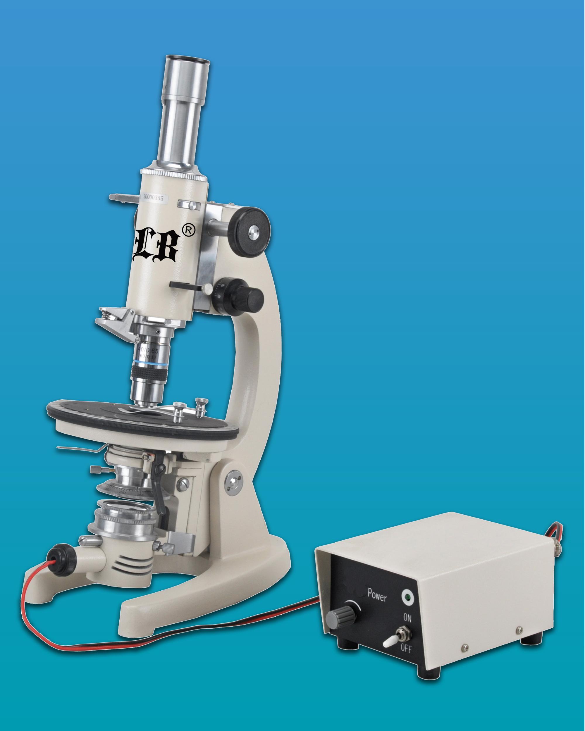 [LB-120] Polarizing Monocular Microscope