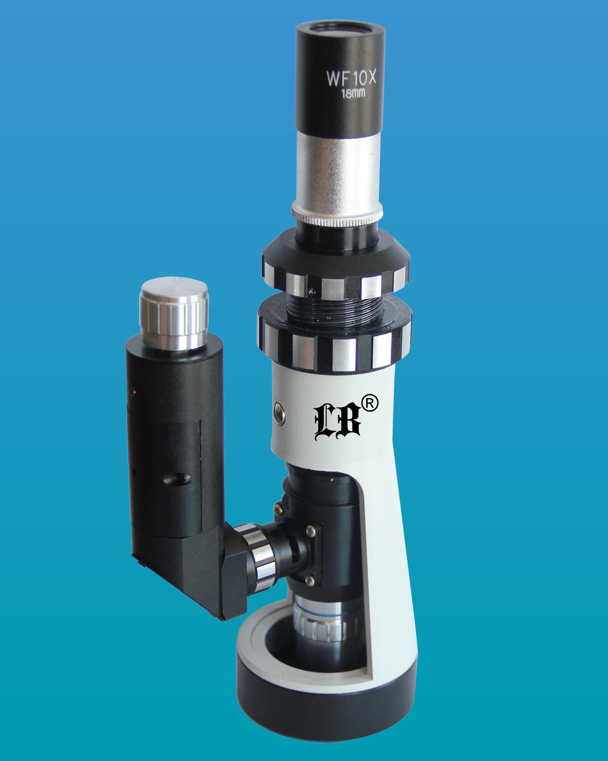 [LB-605] Portable Metallurgical Microscope