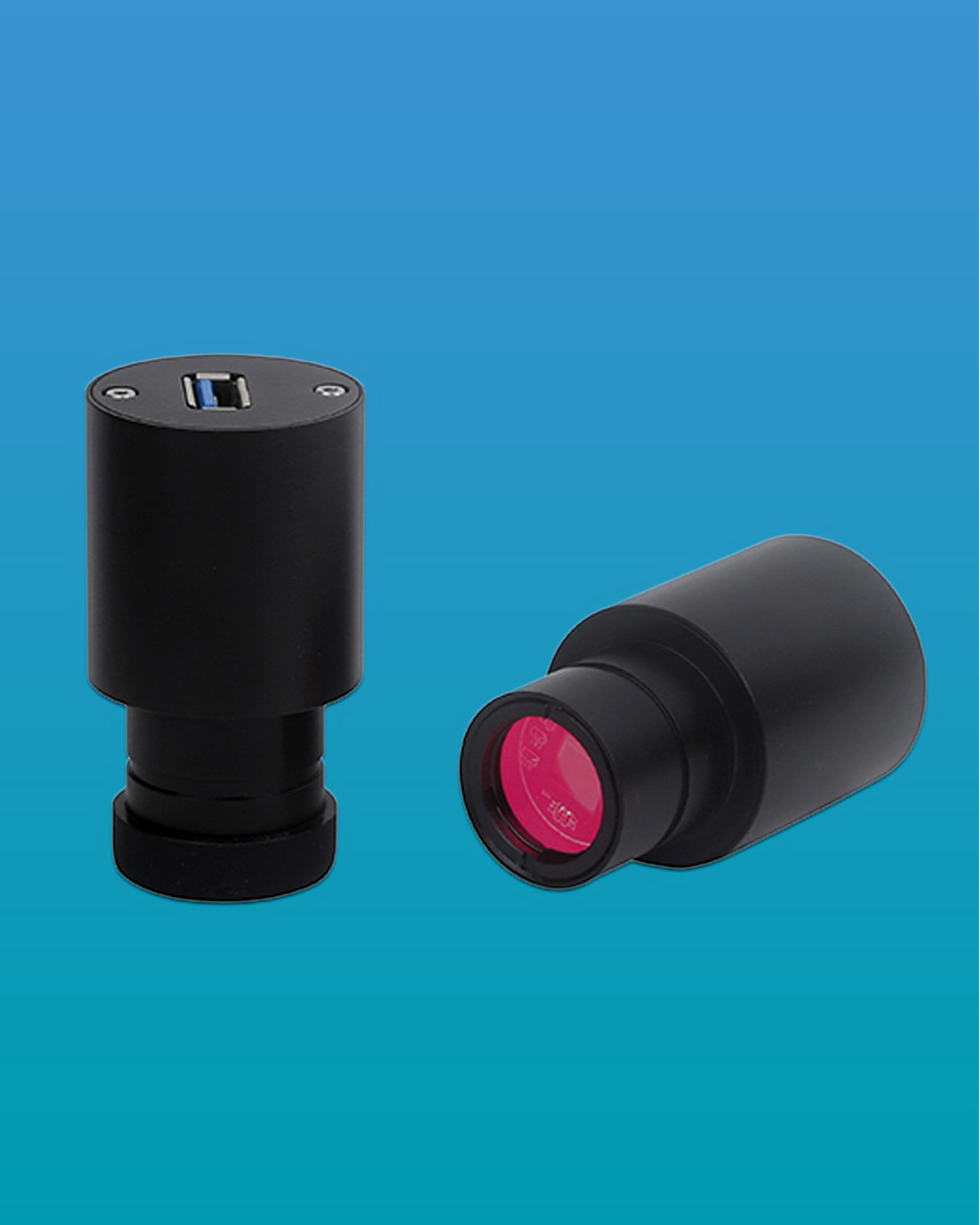[LC-2] USB3.0 Eyepiece Camera