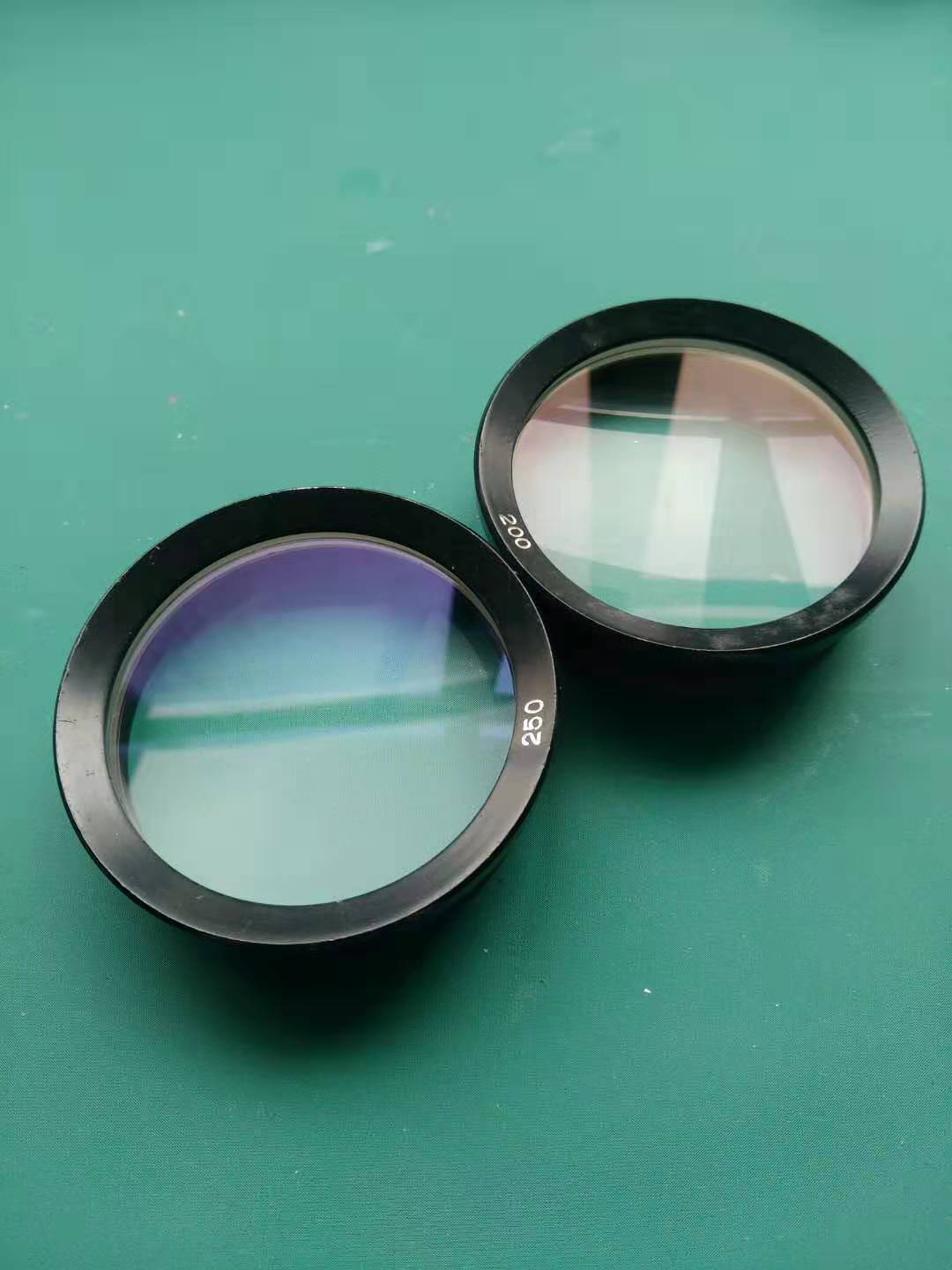 [OL-250] 250mm Objective Lens for Surgical Microscopes