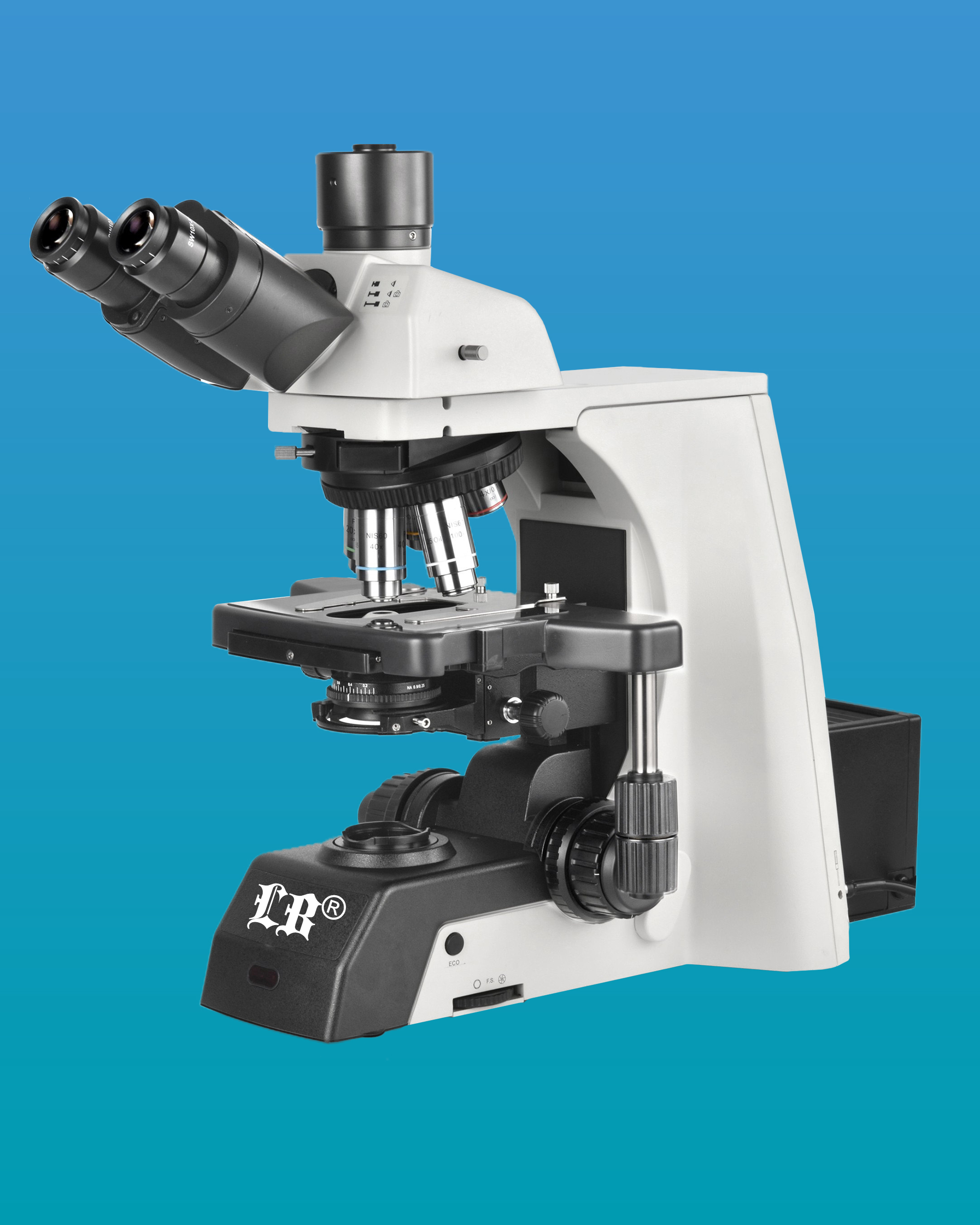 [LB-285] Research Biological Microscope