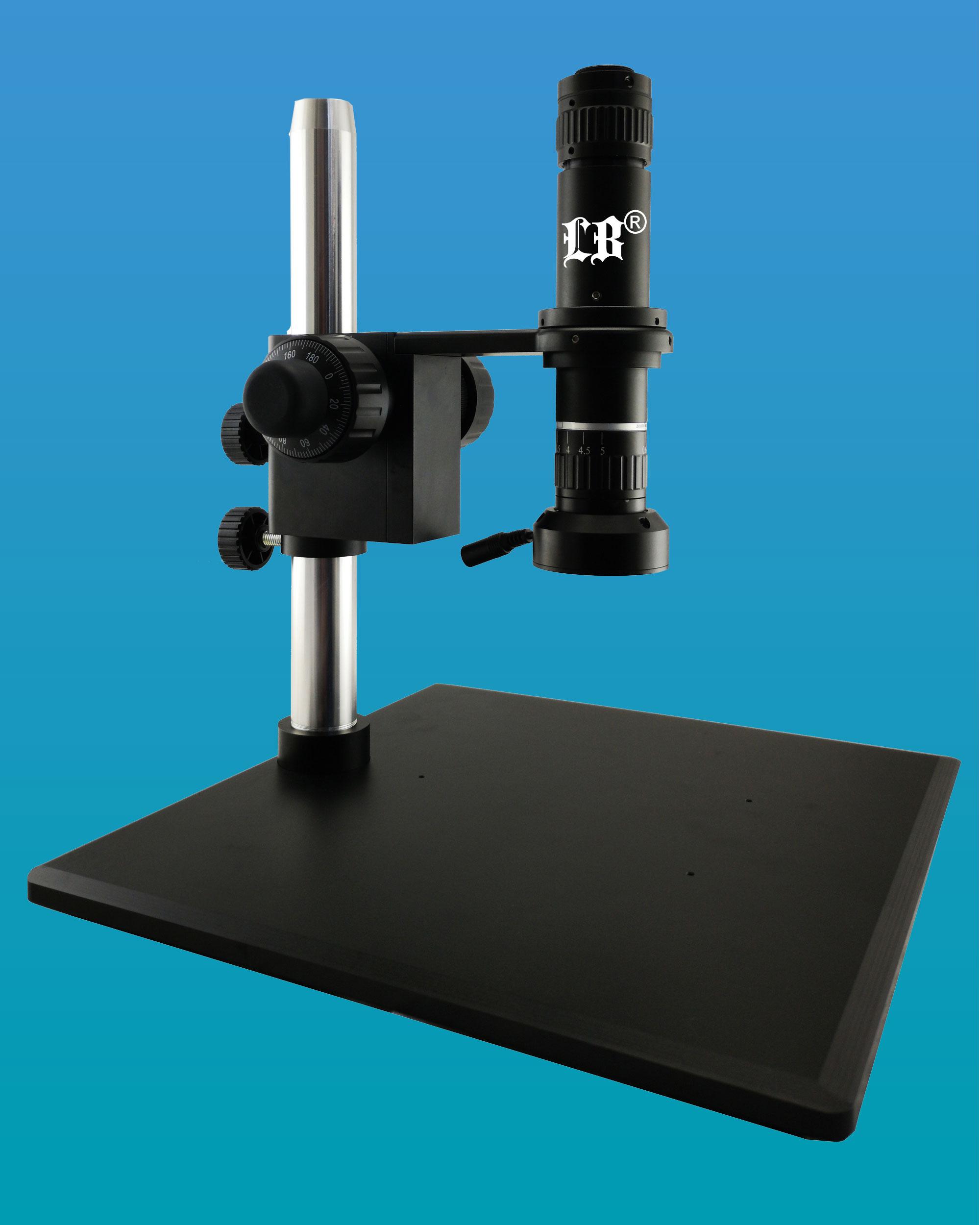 [LB-108] Monocular Zoom Microscope