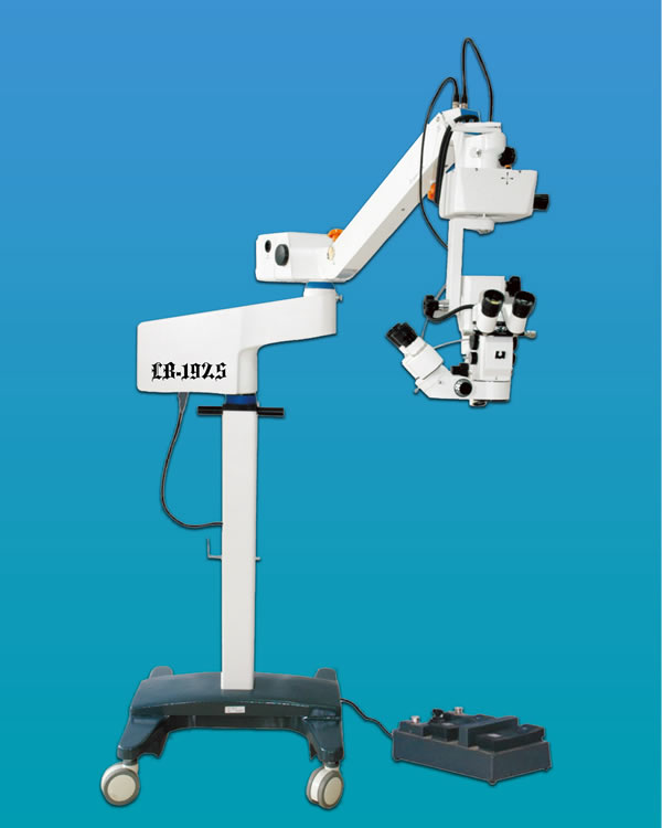 [LB-1925] Advanced Multifunctional Surgical Microscope (Ophthalmic Surgery, Orthopedic Surgery, and Hand Surgery) for 2 Viewer